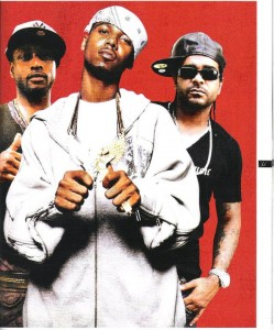 Masar Tv & Rap Mag Present