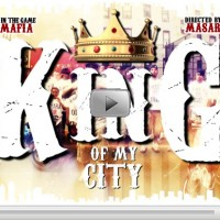 A Mafia &quot;King Of My City&quot; Behind Scenes Edited By Masar