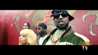 Wu Tang Clan - Masta Killa, Cappadonna & 9th prince ''Back to the 36'' Directed By Masar (23)