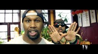 Wu Tang Clan - Masta Killa, Cappadonna & 9th prince ''Back to the 36'' Directed By Masar (49)