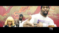 Wu Tang Clan - Masta Killa, Cappadonna & 9th prince ''Back to the 36'' Directed By Masar (51)