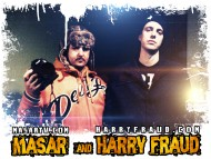 Masar and Harry Fraud