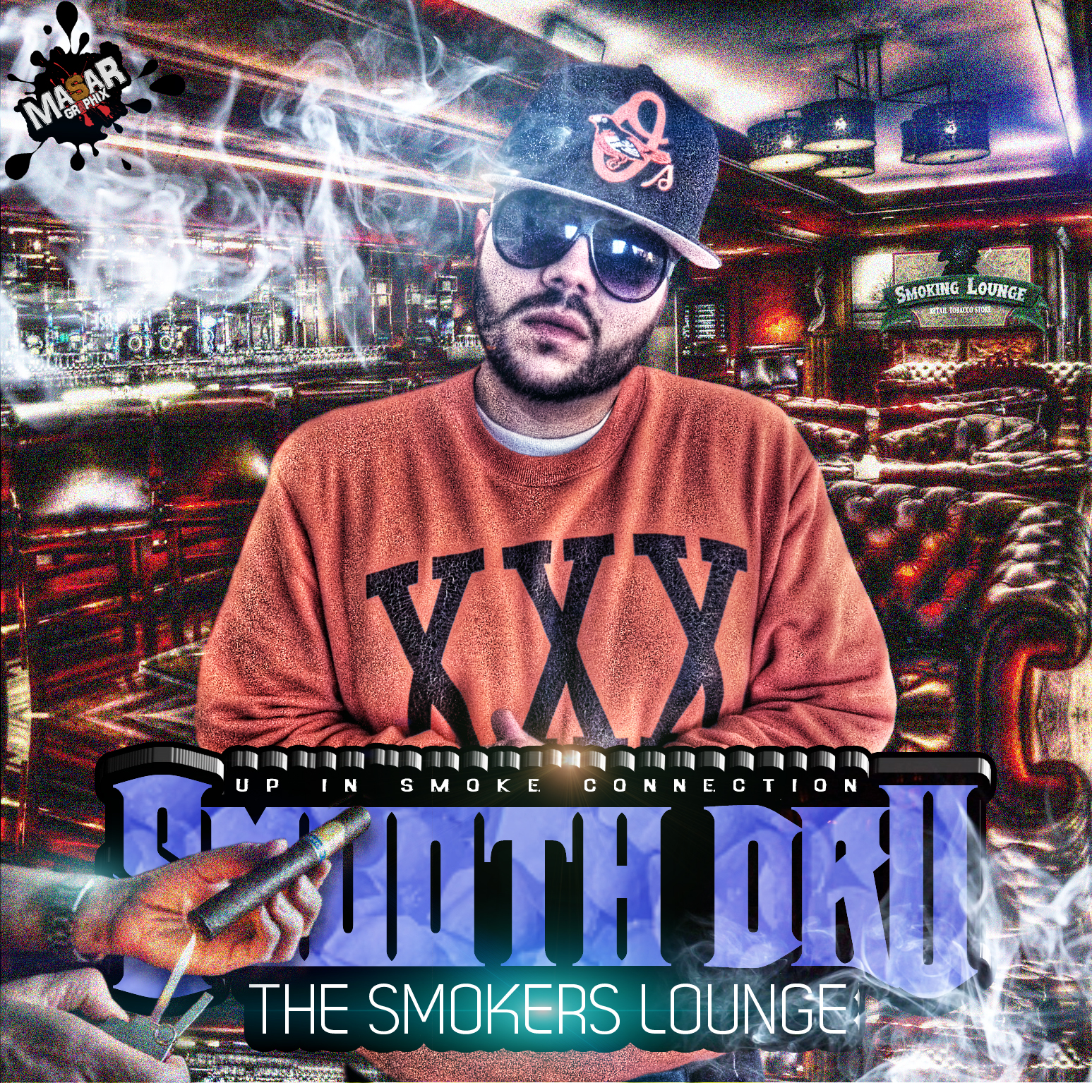 "Smooth Dru ""Smokers Lounge"" 