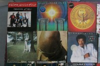 Masar's Vinyl Collection (102)