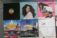 Masar's Vinyl Collection (106)