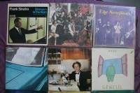 Masar's Vinyl Collection (112)