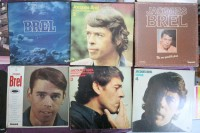 Masar's Vinyl Collection (120)