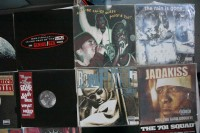 Masar's Vinyl Collection (30)