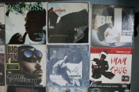 Masar's Vinyl Collection (4)