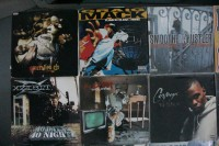 Masar's Vinyl Collection (40)