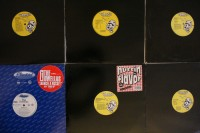 Masar's Vinyl Collection (52)