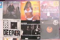 Masar's Vinyl Collection (62)