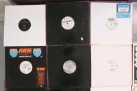 Masar's Vinyl Collection (64)