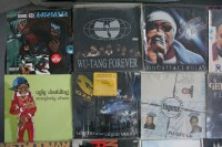 Masar's Vinyl Collection (7)