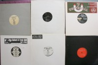 Masar's Vinyl Collection (78)