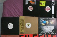 Masar's Vinyl Collection (80)