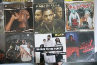 Masar's Vinyl Collection (9)