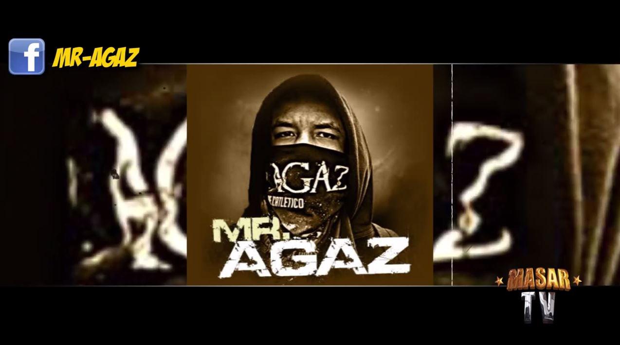 "Masar & Agaz ""Live On TSF Radio"" (Nice, 2000)"