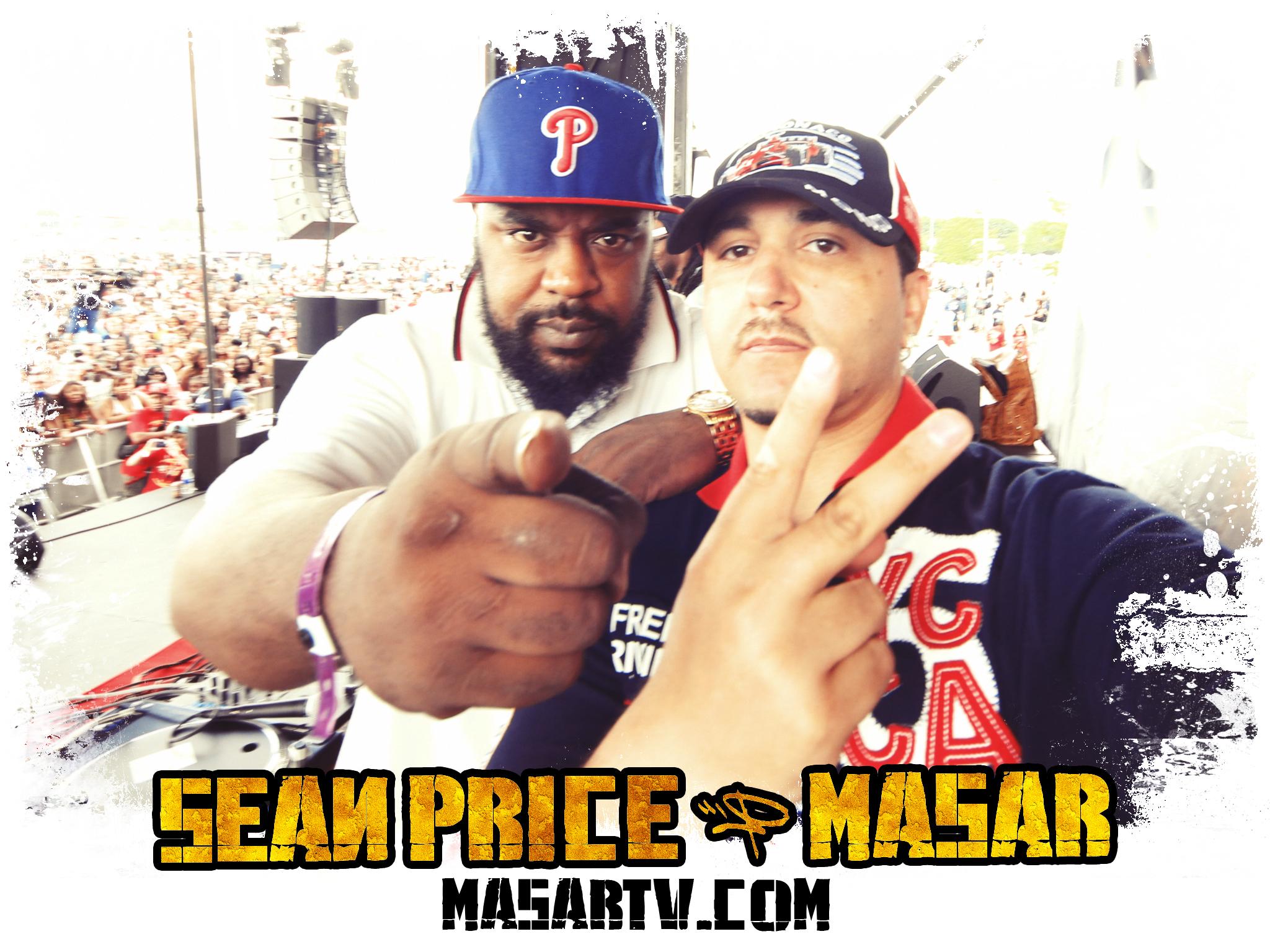 Masar & Sean Price