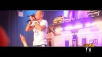 Akhenaton & Faf Larage ''We Love New York'' Live at the Highline Ballroom - Directed by Masar (1)