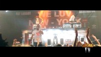 Akhenaton & Faf Larage ''We Love New York'' Live at the Highline Ballroom - Directed by Masar (4)