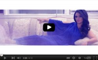 Kaoutar ''Hobbak Dayaa'' Music Video Directed by Masar
