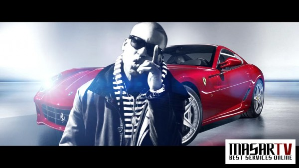 Energy ''Grind Hustle'' Directed by Masar (1)