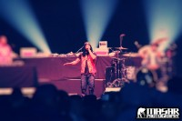 Masar Tv at Nassau Coliseum with Rick Ross, WakaFlocka, French Montana & Mavado  (1)