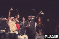 Masar Tv at Nassau Coliseum with Rick Ross, WakaFlocka, French Montana & Mavado  (4)