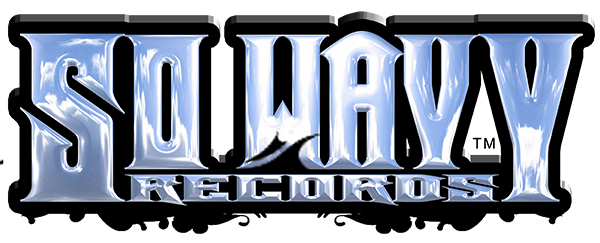 So Wavy Records Logo by Masar