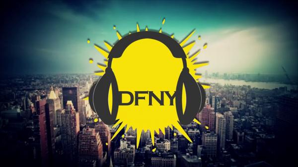 FDNY Logo by Masar