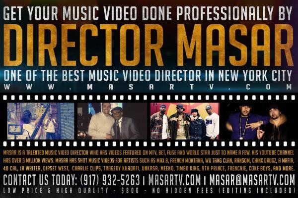 Director Masar