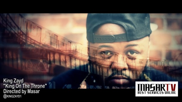 King Zayd ''King on the throne'' Directed by Masar  (1)