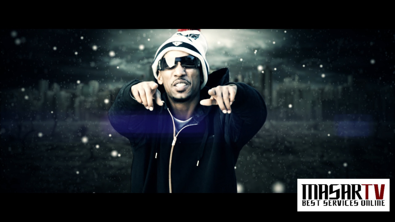 Bruce O'Mighty ft. Lowkey & Slang ''Chilly Chill Mode'' Directed by Masar (1)