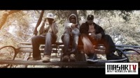 Bruce O'Mighty ft. Lowkey & Slang ''Chilly Chill Mode'' Directed by Masar (6)
