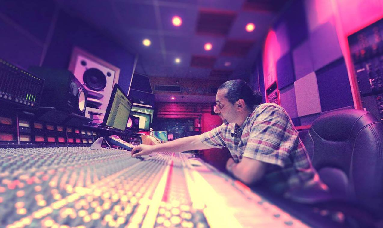 Masar Mixing Engineer in New York