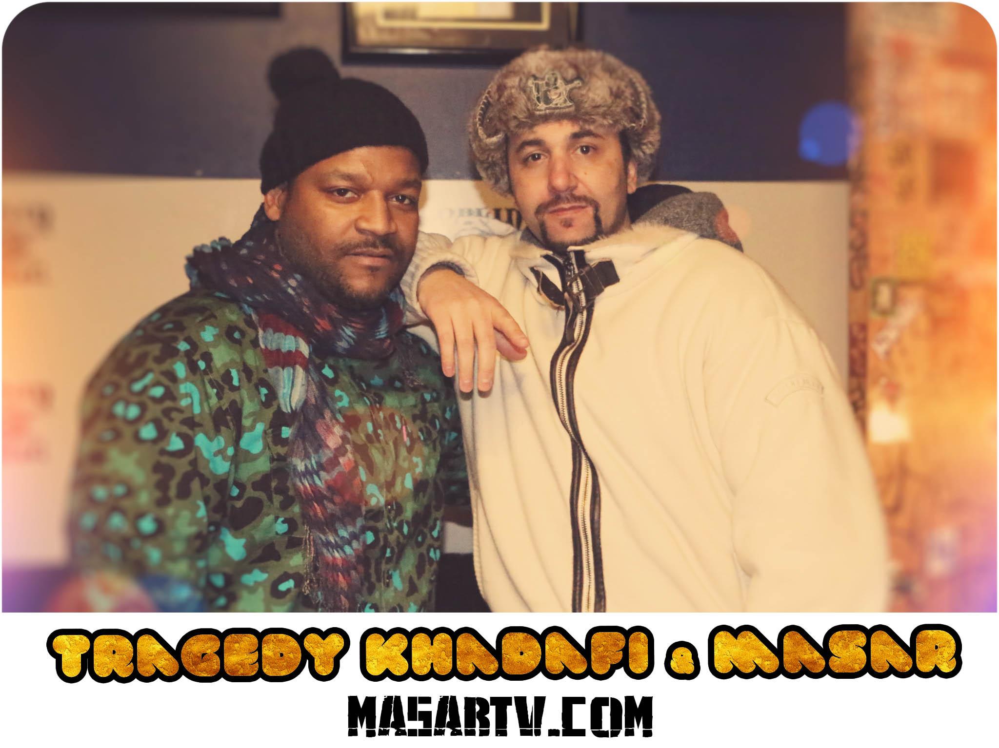 Tragedy Kadafi & Masar