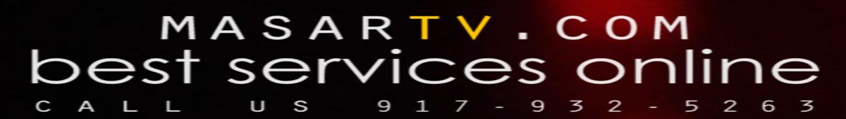 MASAR TV BLOG