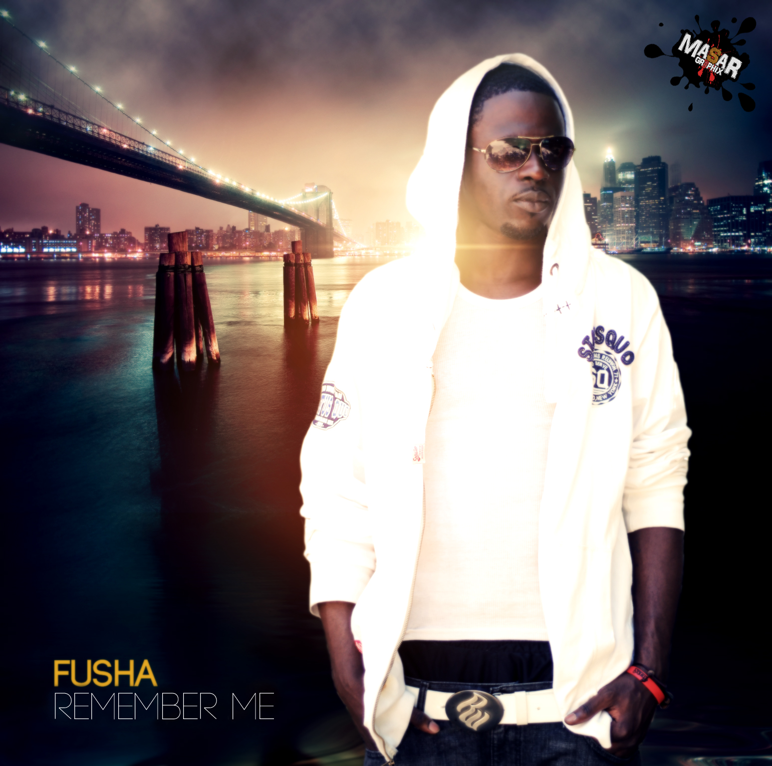 "Fusha ""Remember Me"" 
