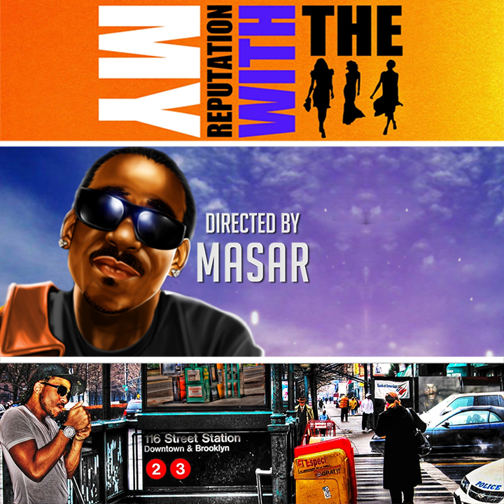 "Jersey Harv ft. Max B ""Wavy 4 Ever"" 
