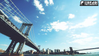 manhattan bridge masar tv photography