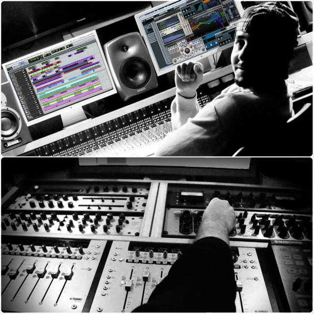 "Chase Baker ""Stupid Money"" | Mixed & Mastered by Masar"