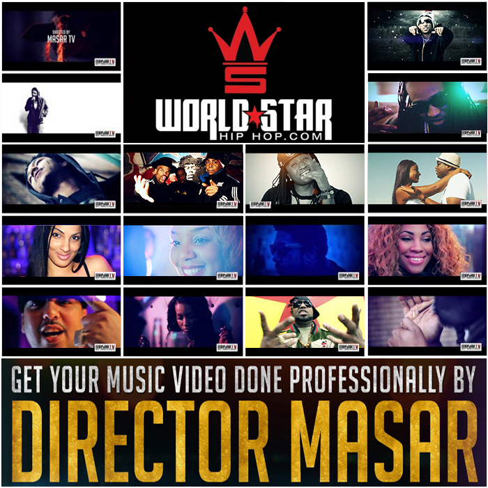 Director Masar on World Star Hip Hop