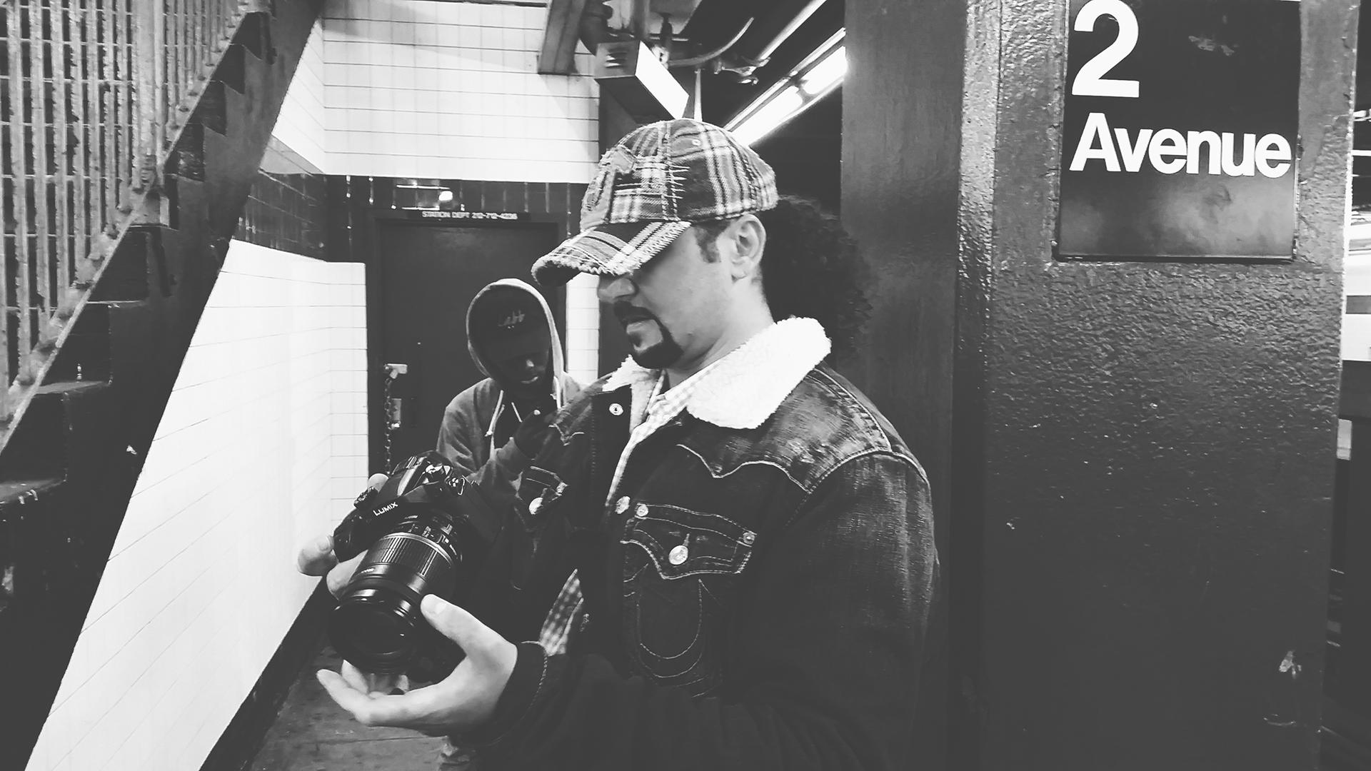 hd been dope video director