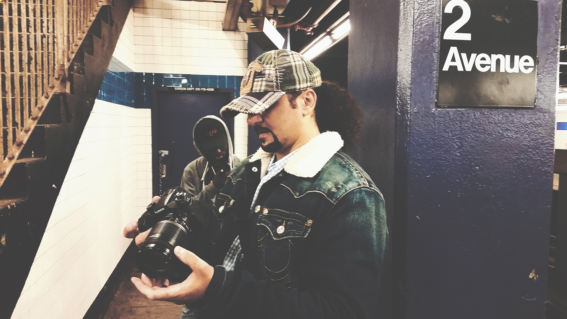 nyc video director masar
