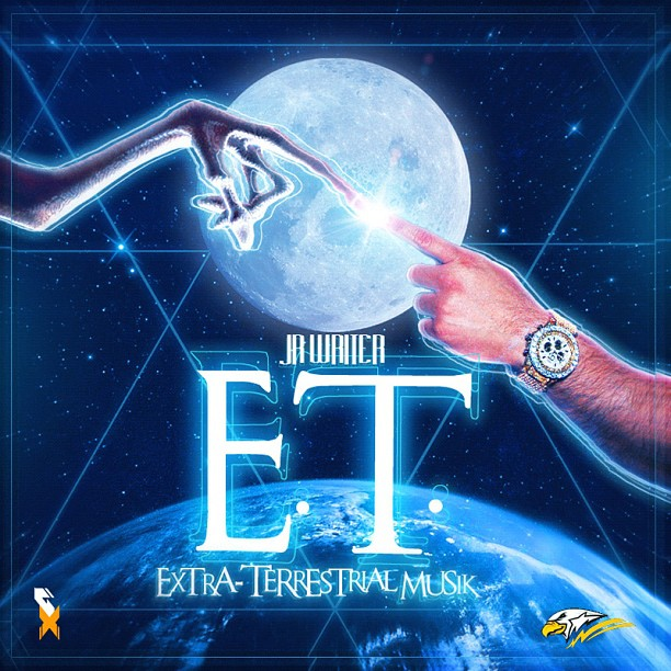 jr writet ET extra terrestrial musik masar tv