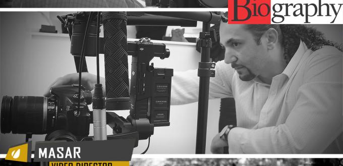 Music Video Director Biography Masar Tv