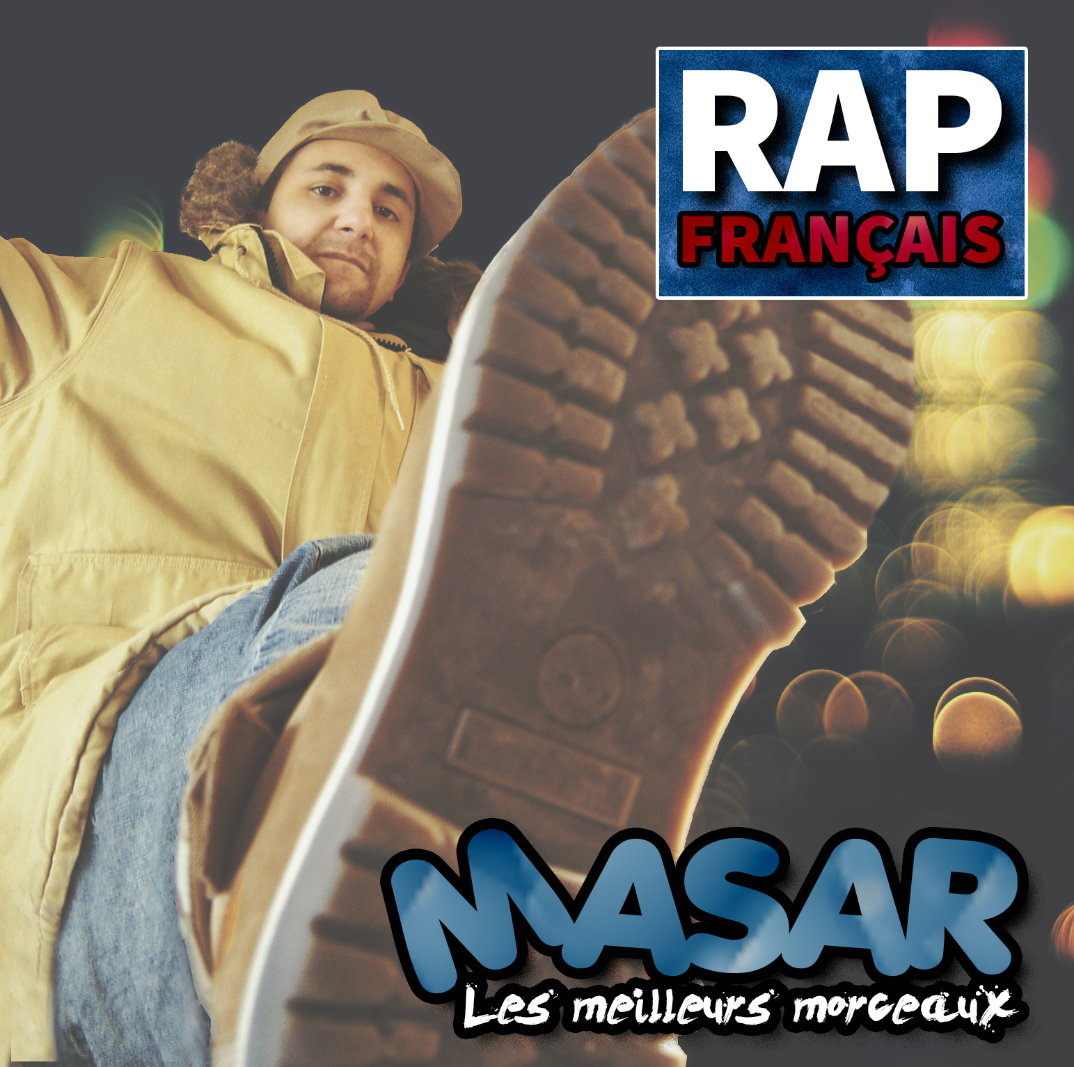 "Masar ""Freestyle"" (2006)"