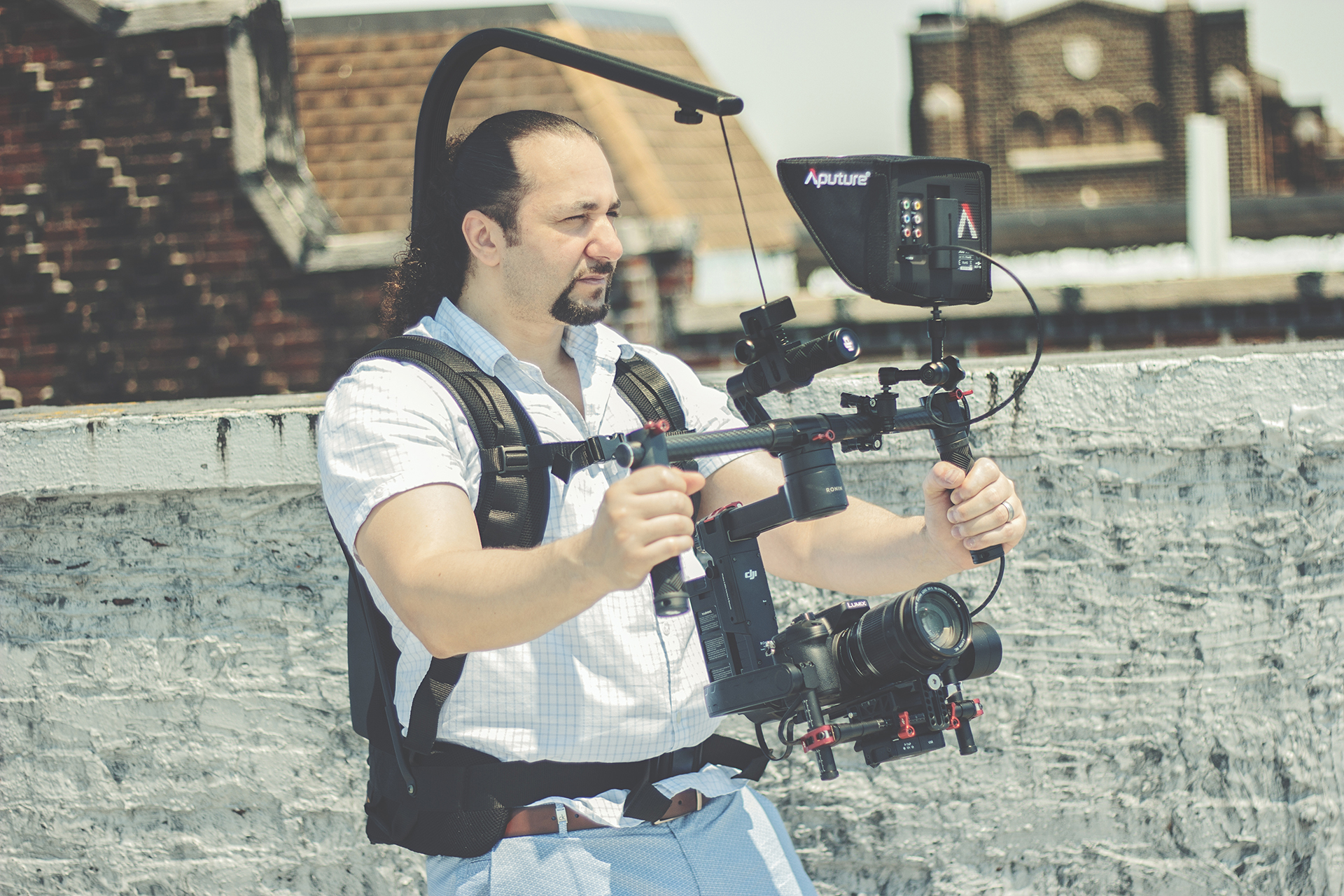 music video director new york city
