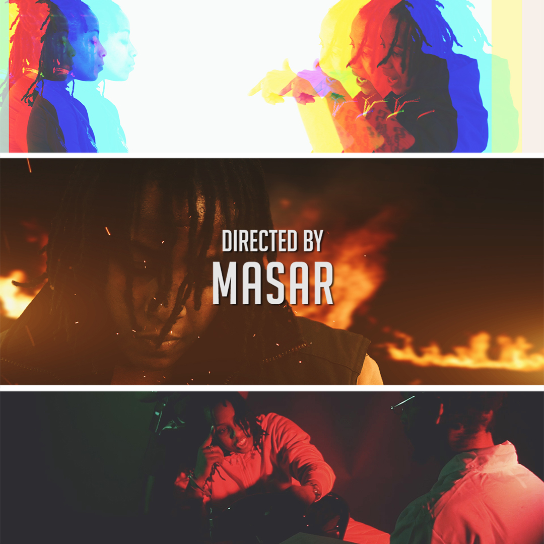 "Miss Money ""Fire"" 